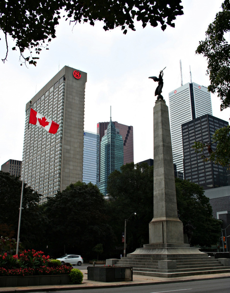 Toronto_112 by StefsPictures
