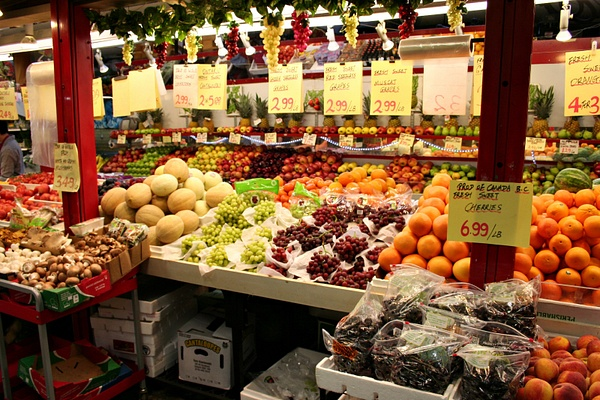 Toronto_StLawrenceMarket_065 by StefsPictures