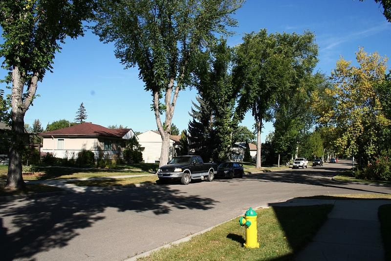 Edmonton 10 mein Viertel
