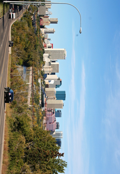 Edmonton 02 Downtown by StefsPictures