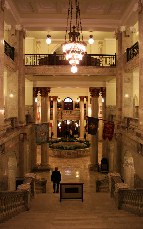 Edmonton Legislative Building 02b