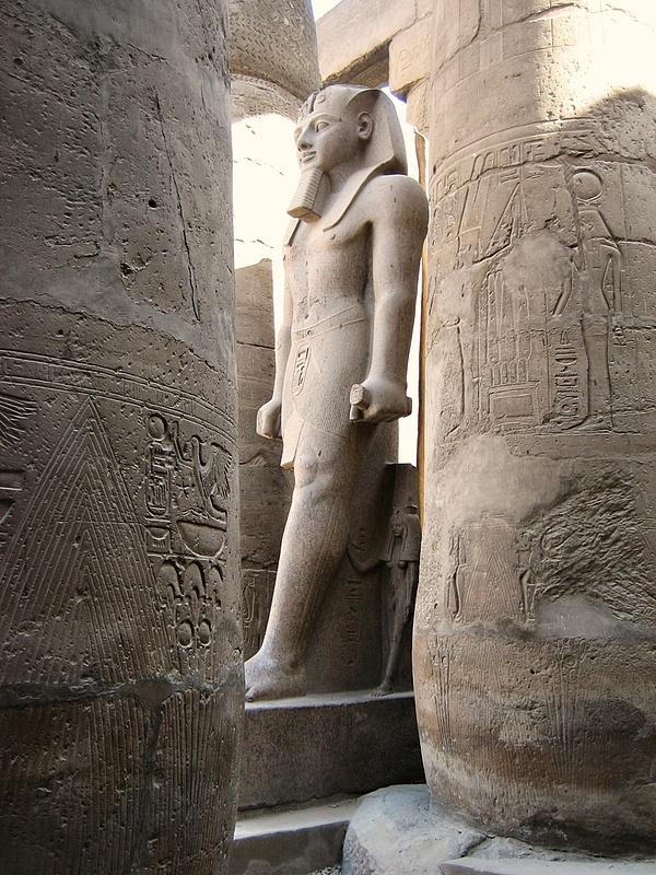 045 Luxor Temple