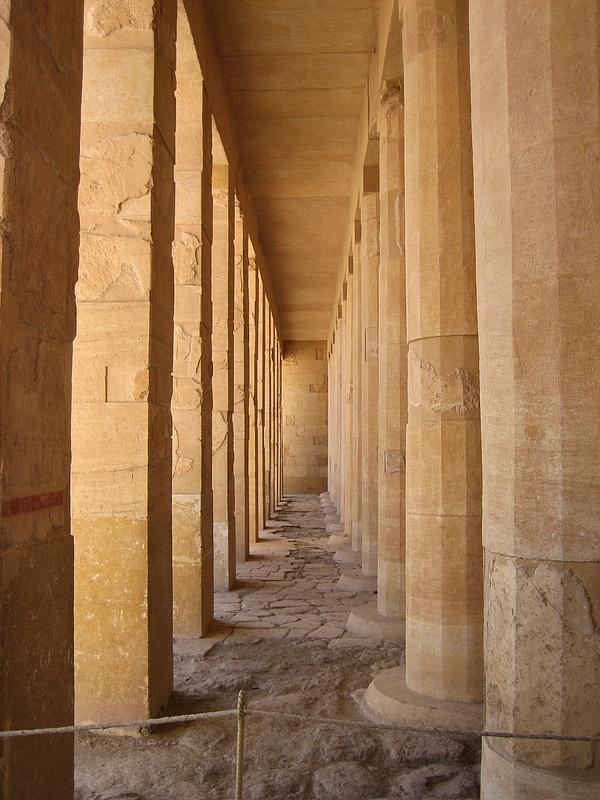 108  Temple of Hatshepsut