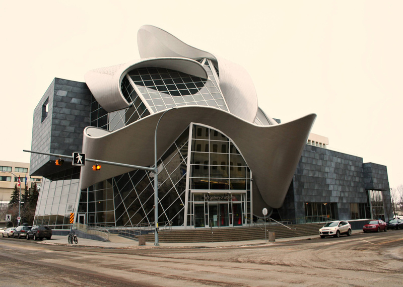 Edmonton Art Gallery 067