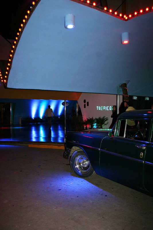 Havanna 119 - Zur Tropicana Show