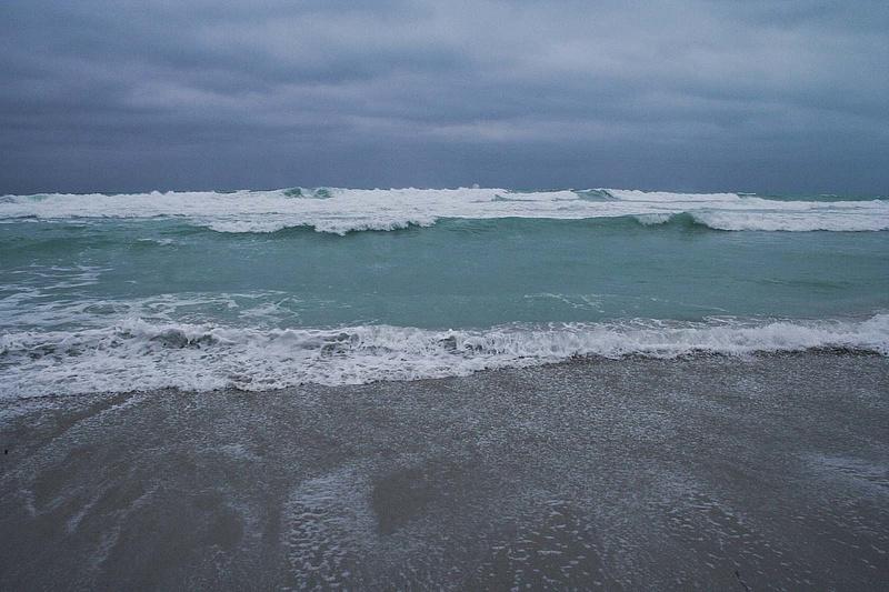 Cuba 057 - Tag 3 Sturm im Paradies