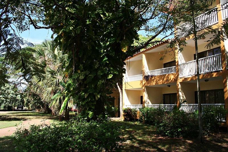 Cuba 223 mein Balkon in der 1. Etage