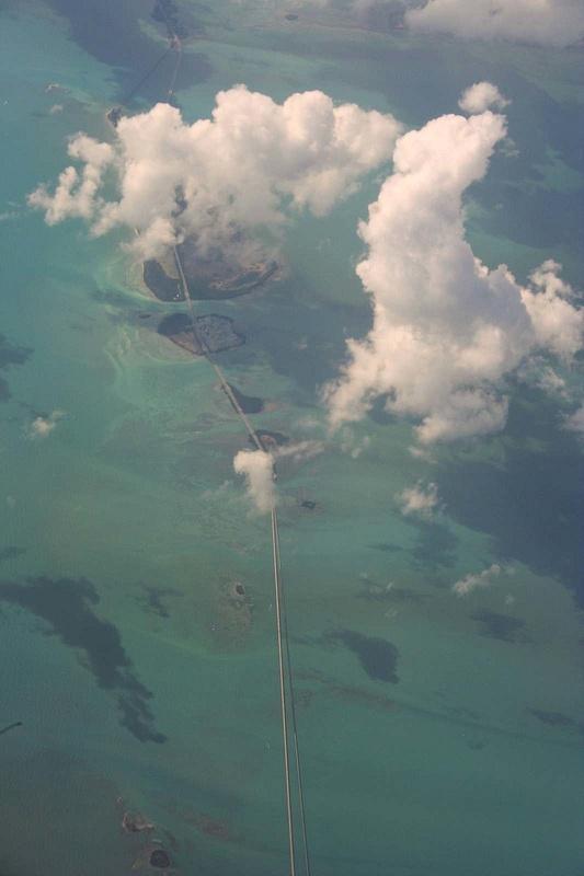Cuba 004 - Anreise ueber KeyWest