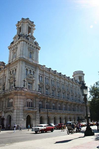 Havanna 049 - Parque Central by StefsPictures