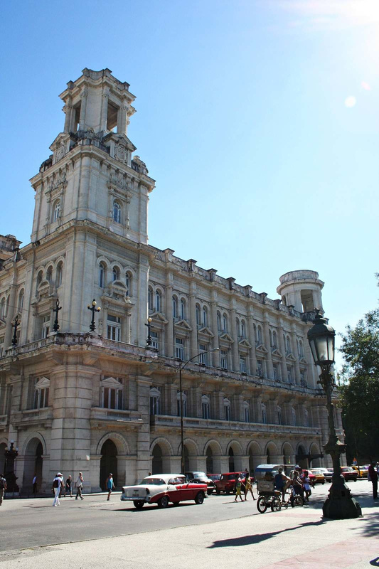 Havanna 049 - Parque Central