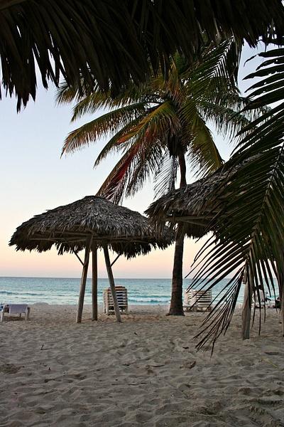 Cuba 005 - mein täglicher Liegeplatz by StefsPictures