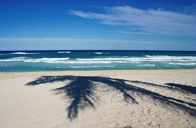Cuba Varadero beach