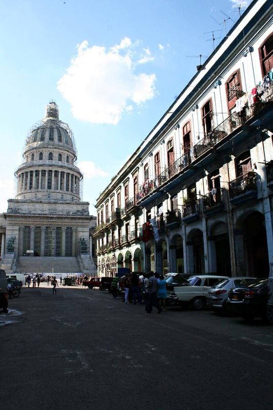 Havanna 079 Capitol