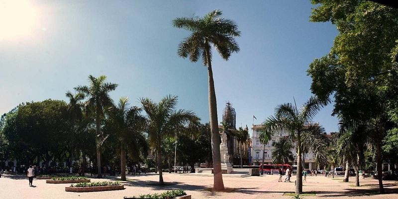 Havanna 043 - Parque Central