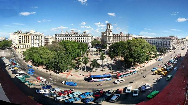 Havanna 052 - Parque Centralitch by StefsPictures