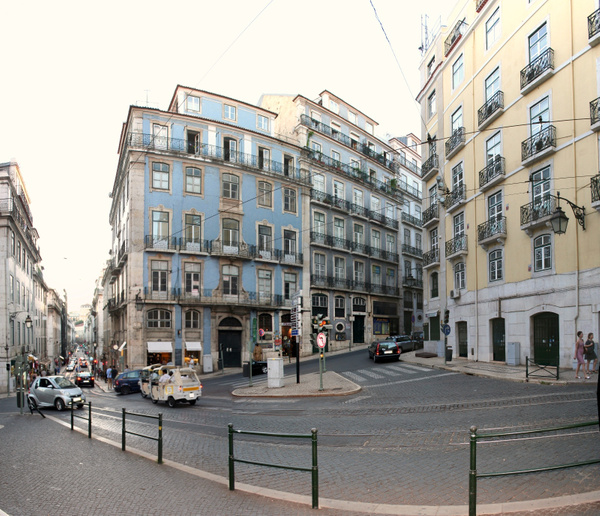Lissabon 059_panorama by StefsPictures