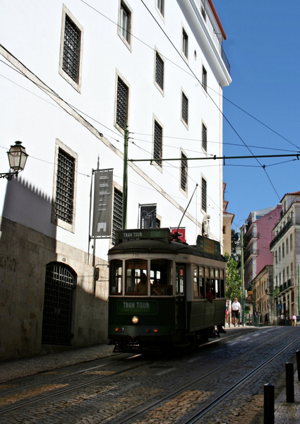 Lissabon 68 by StefsPictures