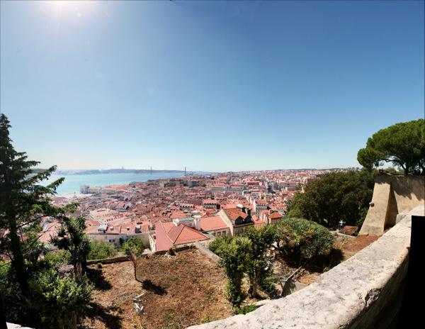 Lissabon 211_panorama by StefsPictures