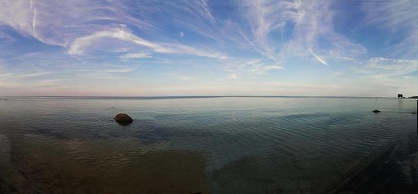 Die Ostsee am Strand von Bärby by StefsPictures