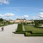 Schloss Drottningsholm
