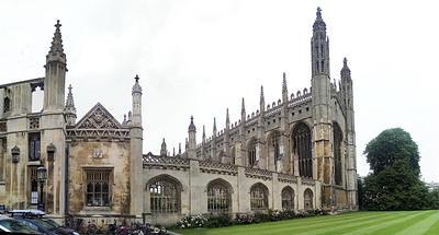 UK Cambridge