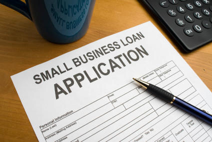 Loans For Small Business