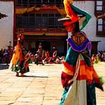 Bhutan, October 2009