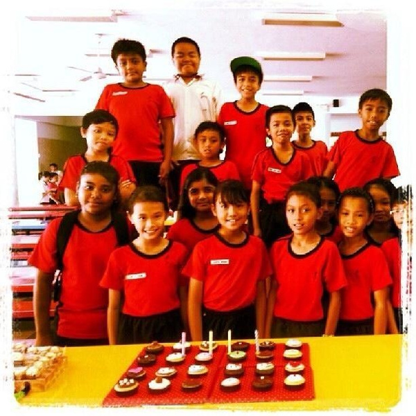 My Classmates by PrincesszShasha