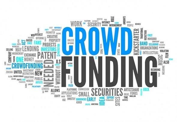Crowdfunding by HowToraisemoneyforanyreason