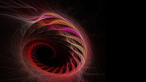 fractal_1 by Jochen Moelle