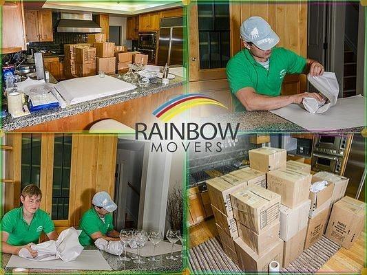 RainbowMovers' Gallery