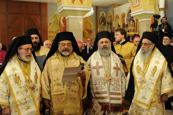 17-02-2013_0048 by Antioch Patriarchate