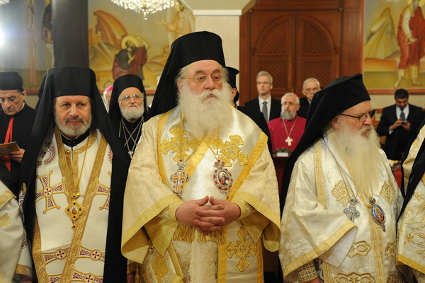 17-02-2013_0049 by Antioch Patriarchate