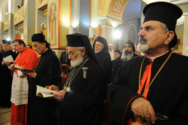 17-02-2013_0055 by Antioch Patriarchate