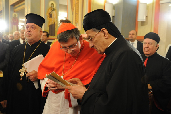 17-02-2013_0056 by Antioch Patriarchate
