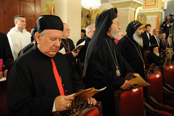 17-02-2013_0074 by Antioch Patriarchate