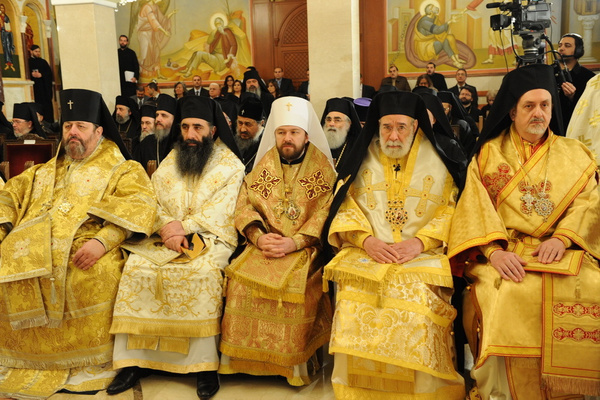 17-02-2013_0081 by Antioch Patriarchate