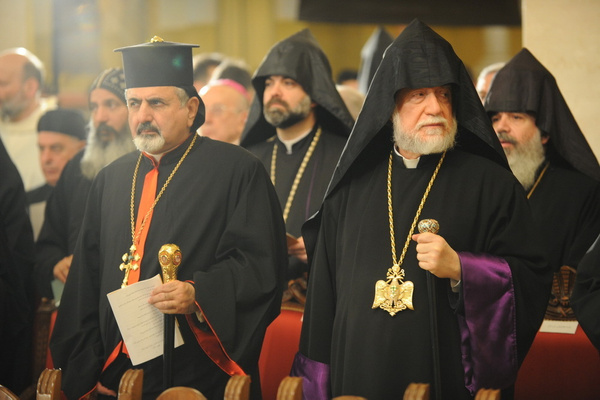 17-02-2013_0097 by Antioch Patriarchate