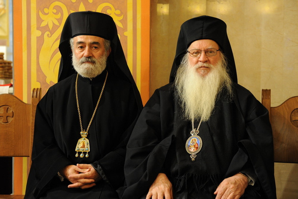 17-02-2013_0005 by Antioch Patriarchate