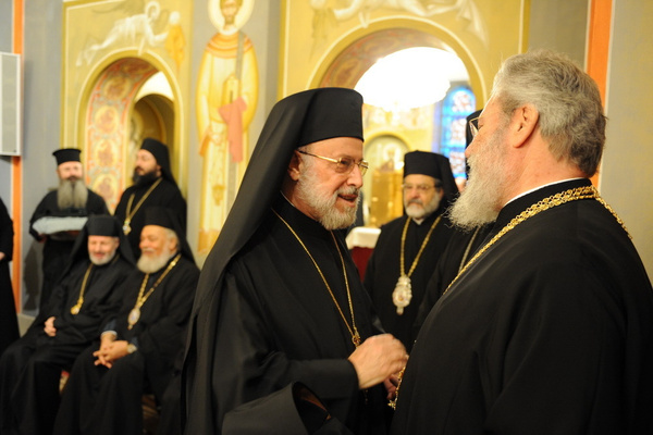 17-02-2013_0010 by Antioch Patriarchate