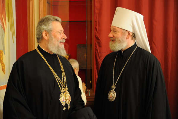 17-02-2013_0013 by Antioch Patriarchate