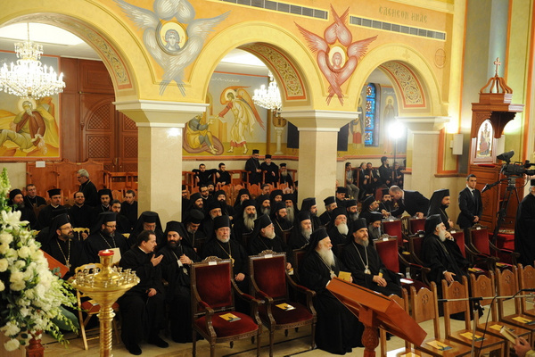 17-02-2013_0016 by Antioch Patriarchate