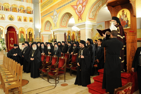 17-02-2013_0021 by Antioch Patriarchate