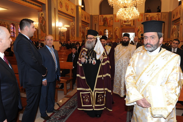 17-02-2013_0018 by Antioch Patriarchate