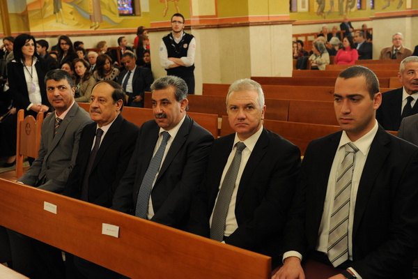 17-02-2013_0031 by Antioch Patriarchate