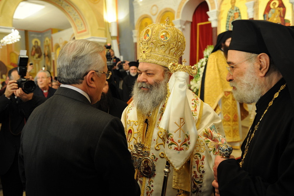 17-02-2013_0148 by Antioch Patriarchate