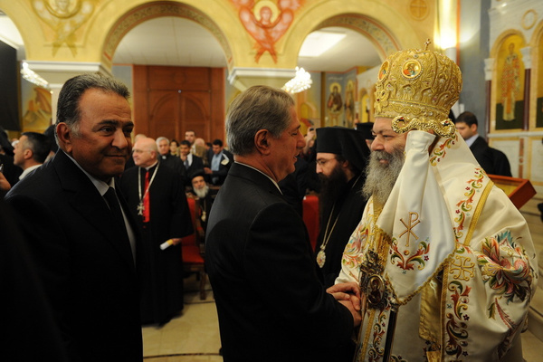 17-02-2013_0151 by Antioch Patriarchate