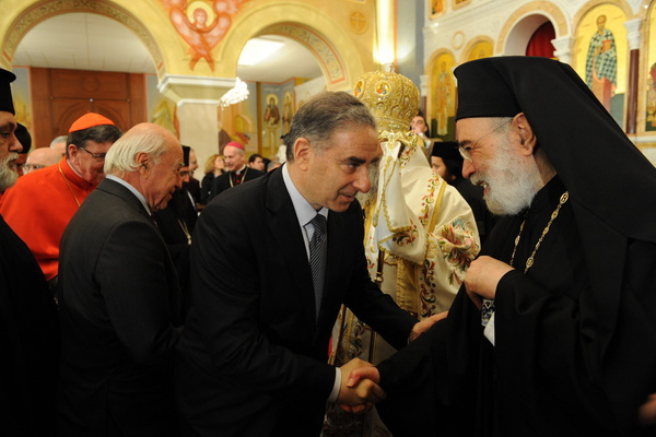 17-02-2013_0171 by Antioch Patriarchate