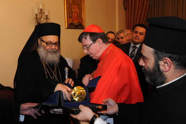17-02-2013_0190 by Antioch Patriarchate