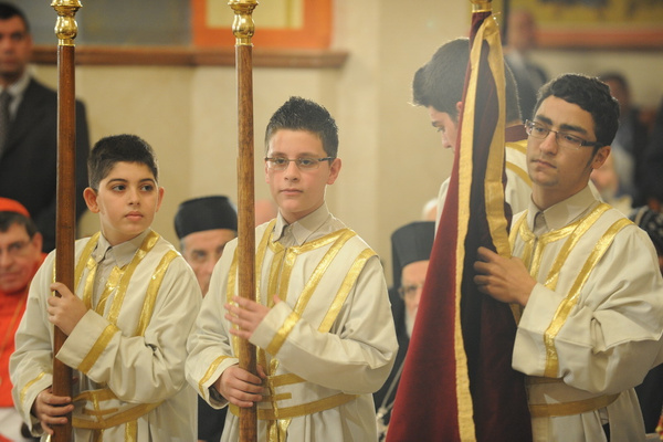17-02-2013_0107 by Antioch Patriarchate